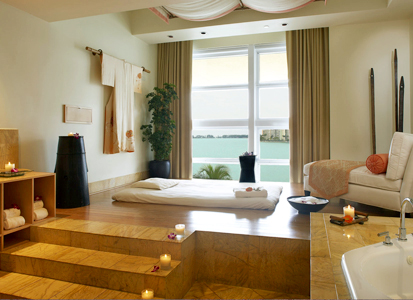 Miami spa-Mandarine Oriental