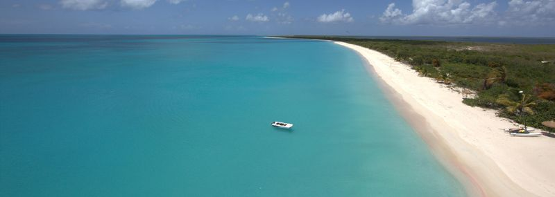 Barbuda Resort