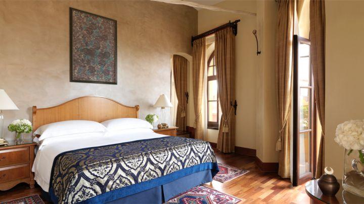 Four Seasons Istanbul Room