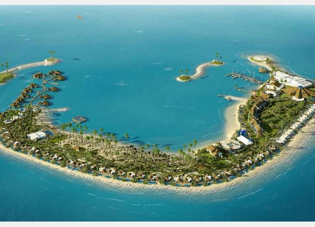 Anatara Doha Island