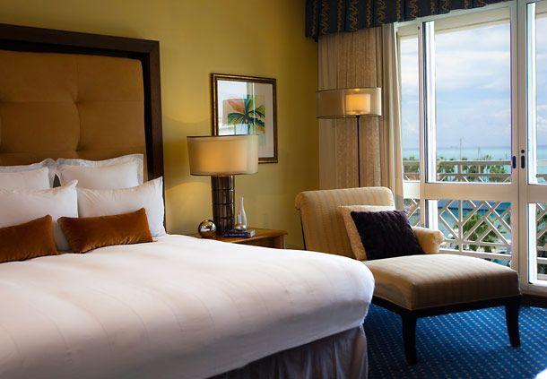 Aruba Rooms