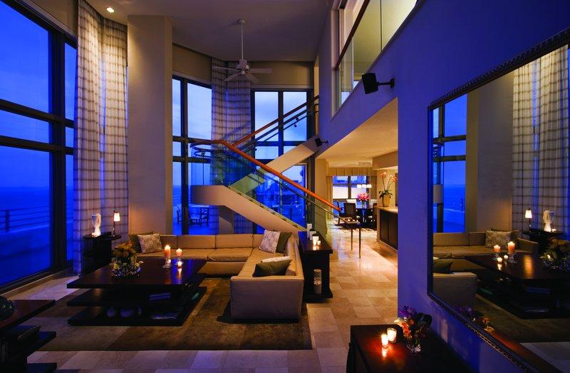 Penhoutse Suite