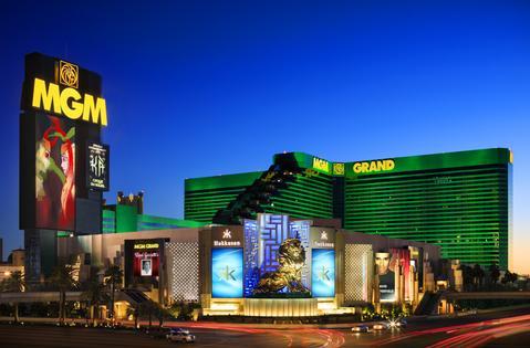 MGMGrand Las Vegas